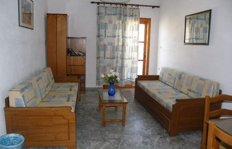 Filoxenia Apartments - Room - 7
