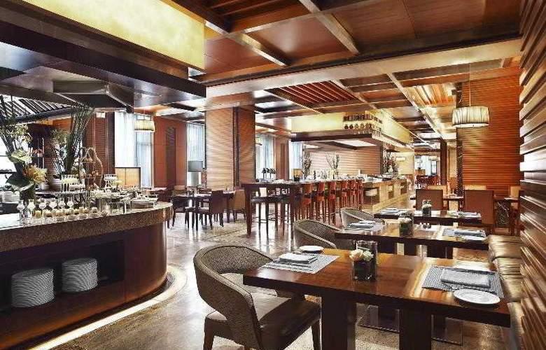 Sheraton - Restaurant - 33