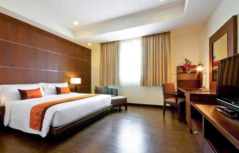 Grand Mercure Bangkok Asoke Residence - Hotel - 14
