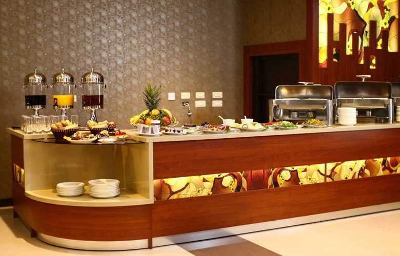 Nairi Hotel - Restaurant - 15