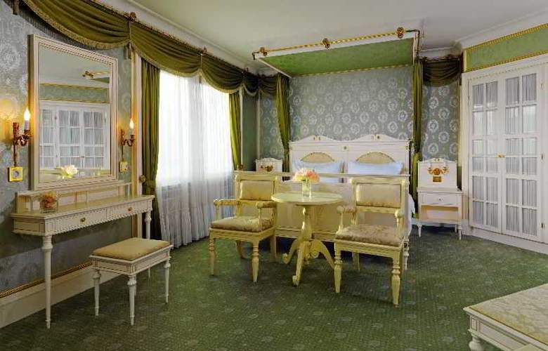 The Westin Grand Berlin - Room - 52