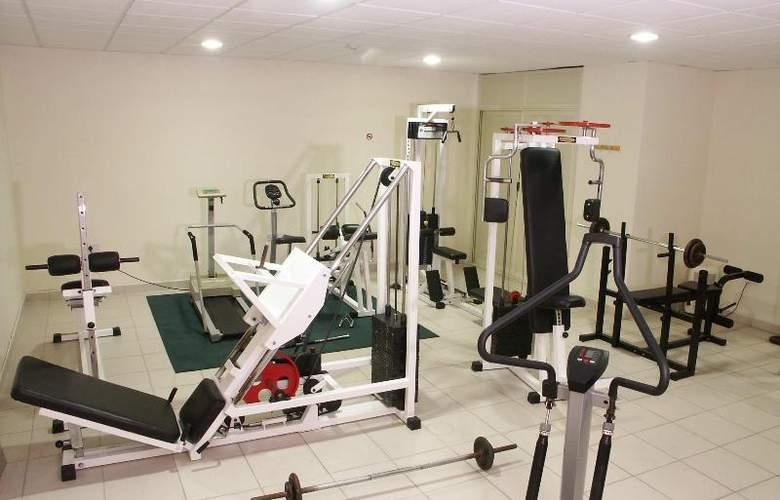 Solana Hotel & Spa - Sport - 52