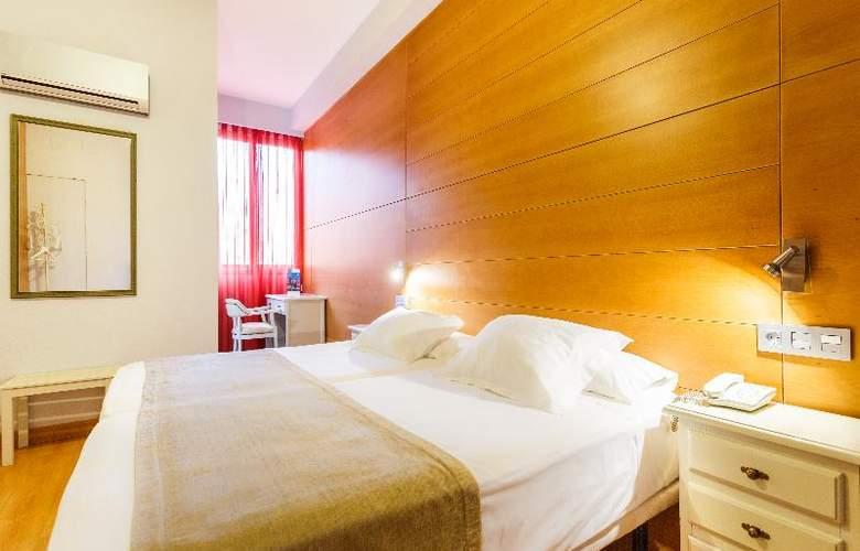 AACR Monteolivos - Room - 14