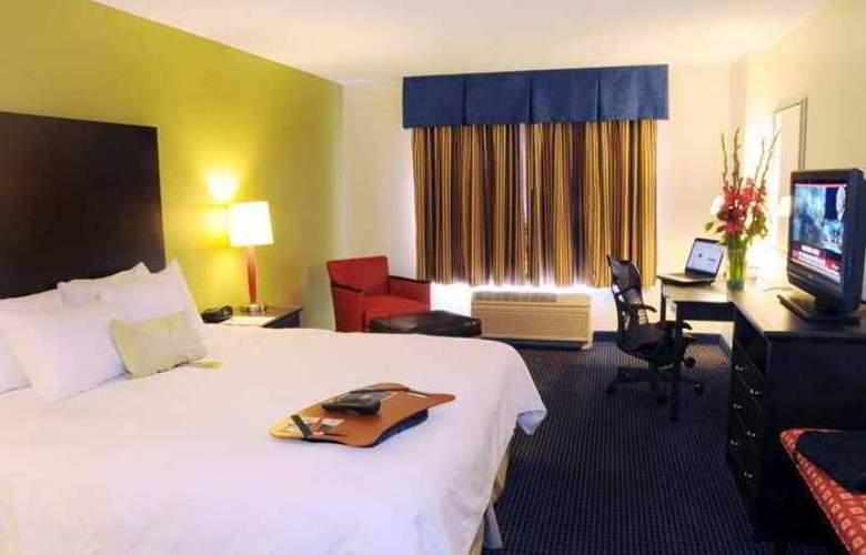 Hampton Inn Anaheim - Hotel - 4