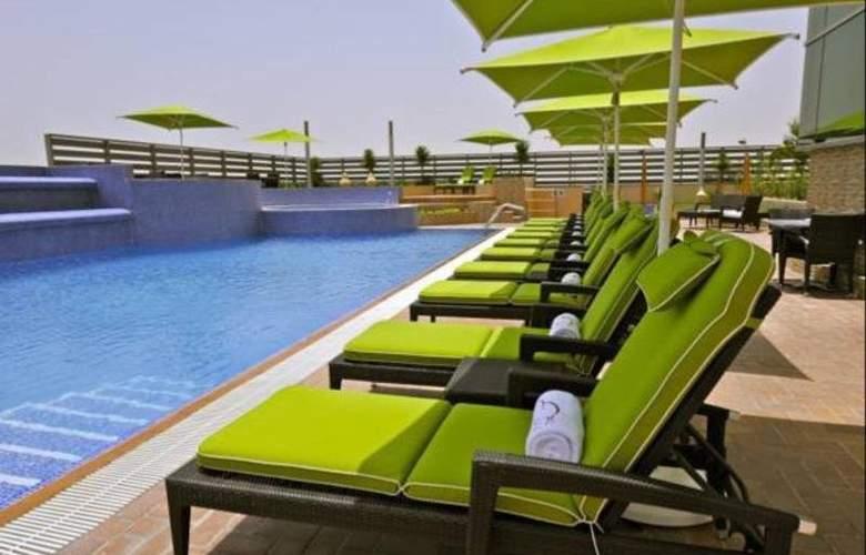 Fraser Suites Seef Bahrain - Pool - 6