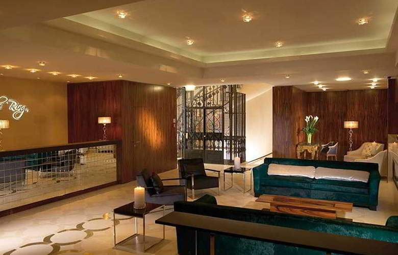 The Ring, Vienna's Casual Luxury Hotel - General - 1