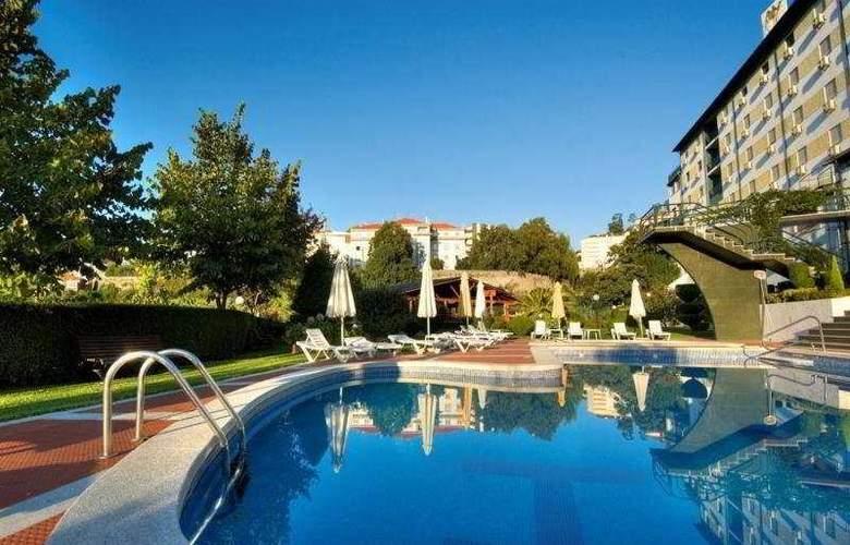 Eurosol Seia-Camelo - Hotel - 0