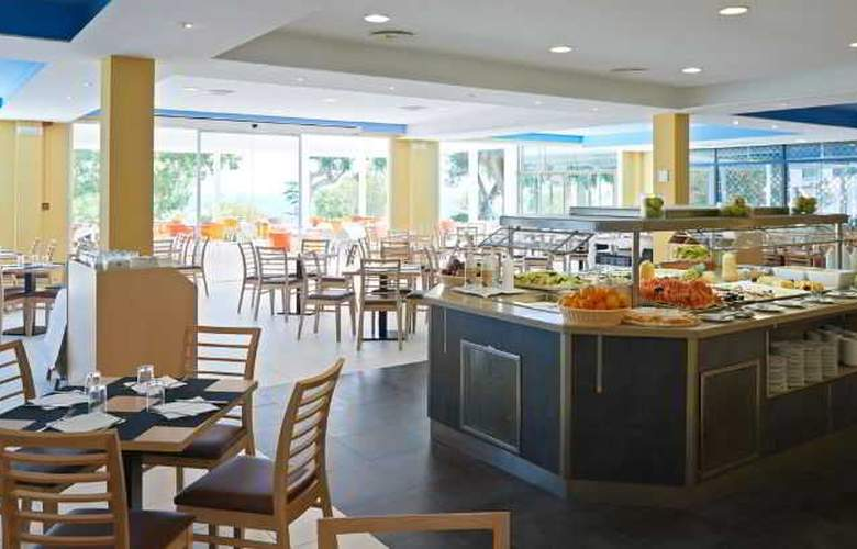 Palia Maria Eugenia - Restaurant - 15