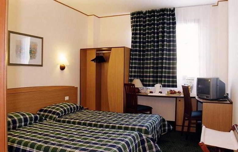 Campanile Torino Montcalieri - Room - 3