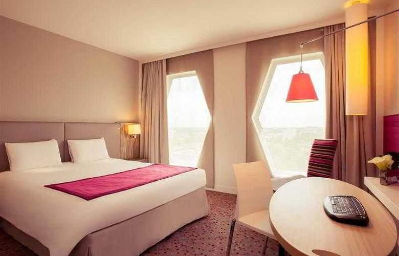 Mercure Paris Orly Rungis - Hotel - 29