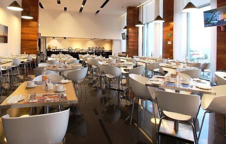 Fiesta Inn Merida - Restaurant - 87