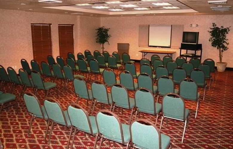 Hampton Inn Phoenix/Glendale/Peoria - Conference - 6