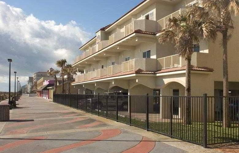 Best Western Oceanfront - Hotel - 17