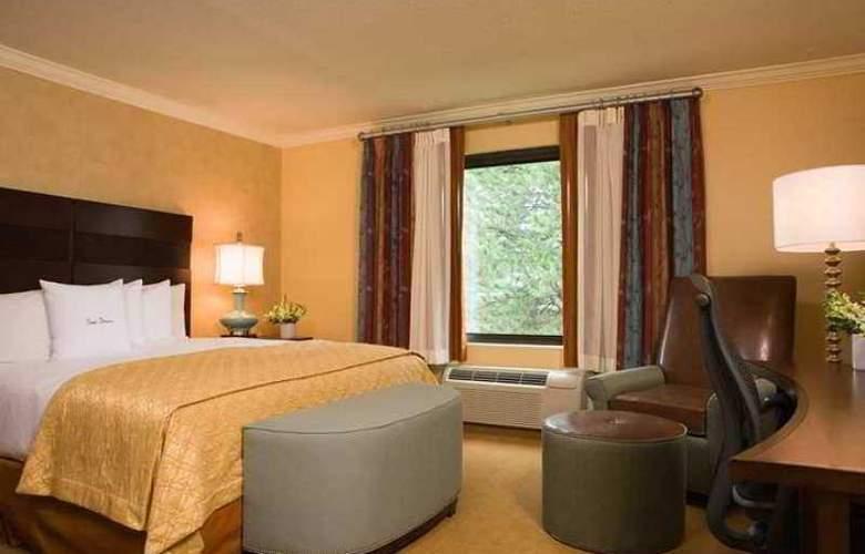 DoubleTree by Hilton Hotel Boston Bedford Glen - Hotel - 6