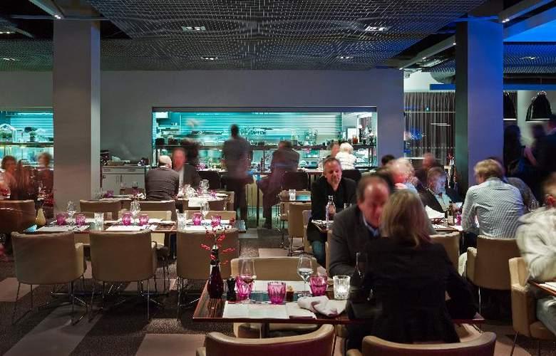 Gothia Towers - Restaurant - 33