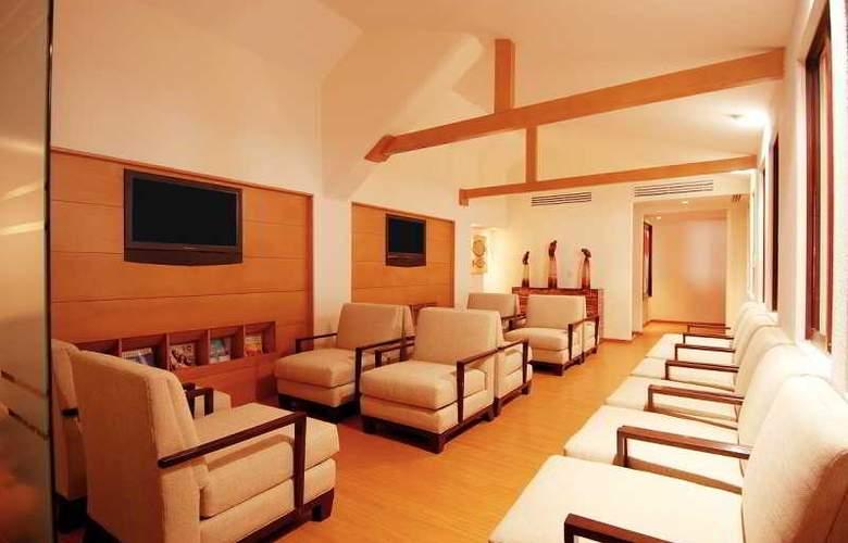 Buenaventura Grand Hotel & Spa - Hotel - 10