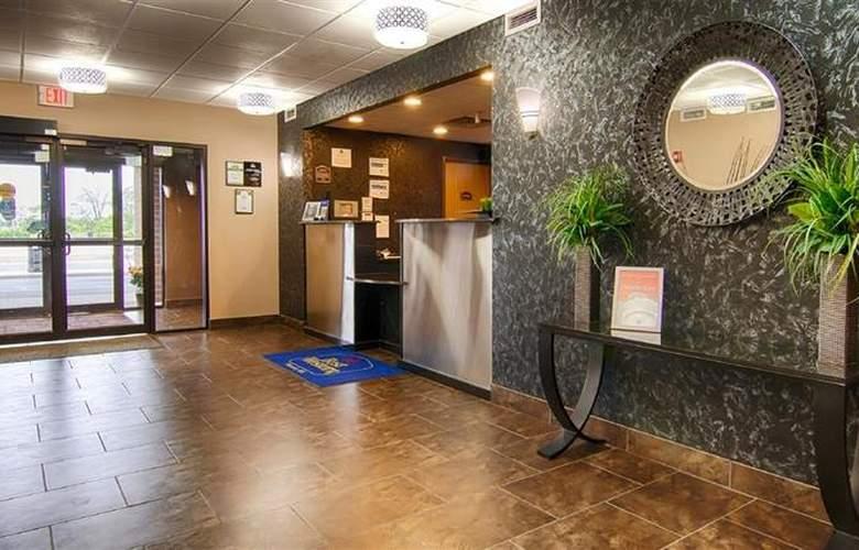 Best Western Plover Hotel & Conference Center - General - 33