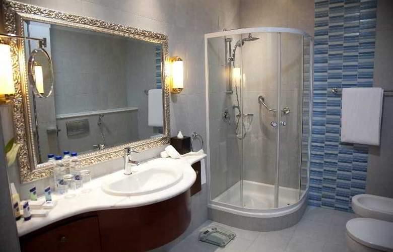 Grand Excelsior Al Barsha - Room - 9