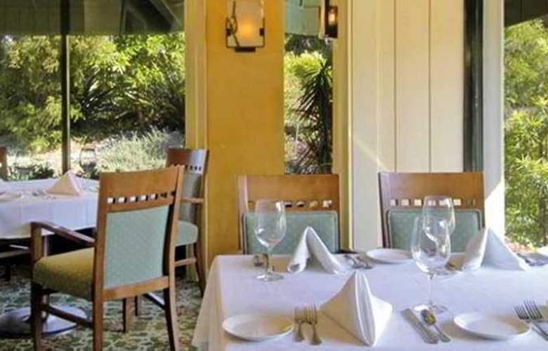 Hyatt Regency Monterey - Restaurant - 8