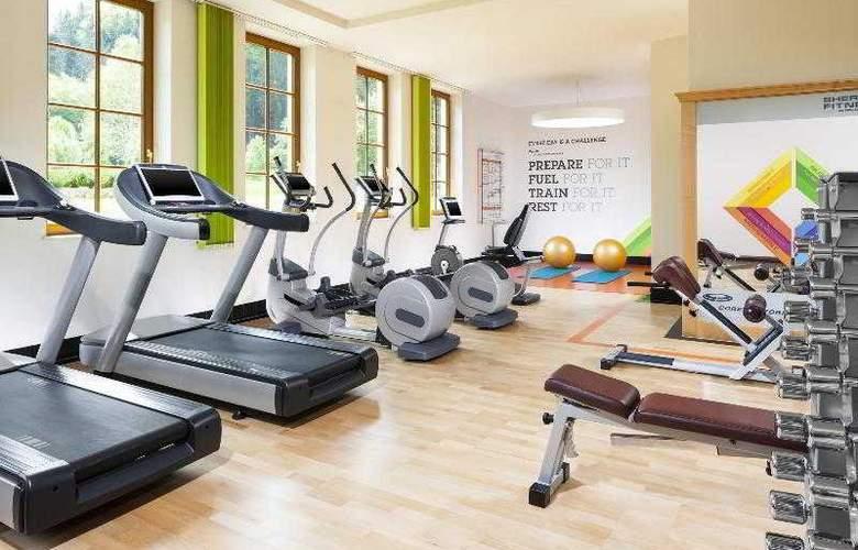 Sheraton Fuschlsee - Salzburg Hotel Jagdhof - Sport - 20