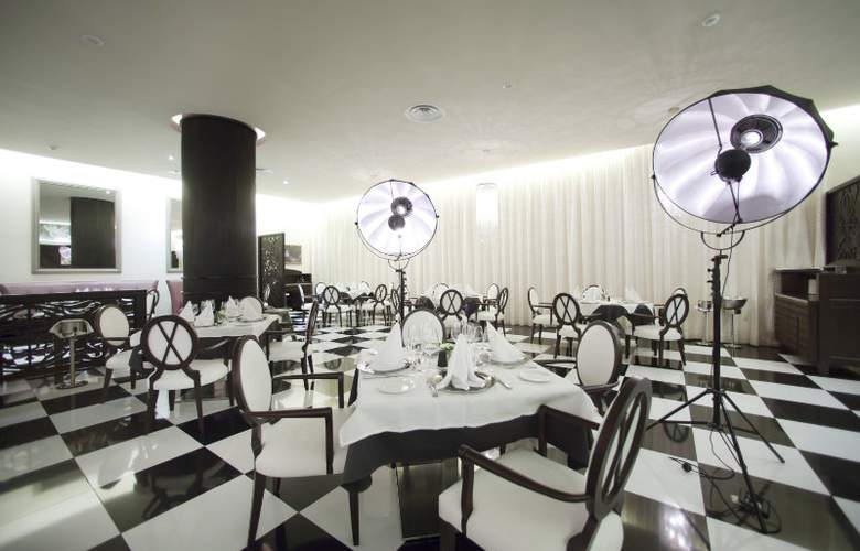Barceló Bavaro Palace - Restaurant - 30