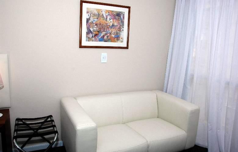 Palm Beach Plaza - Room - 1