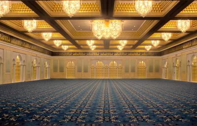 The Regency Kuwait - Conference - 20