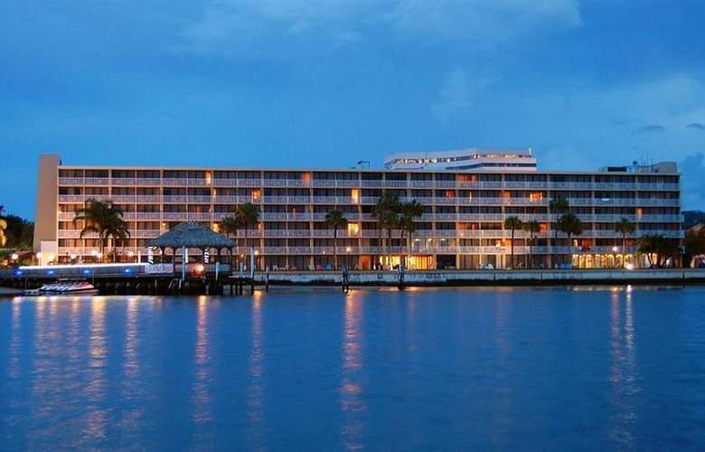 The Godfrey Hotel & Cabanas Tampa - Hotel - 53