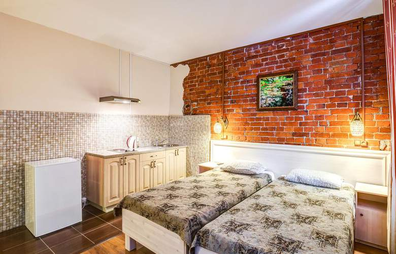 Hotel 365 - Room - 2