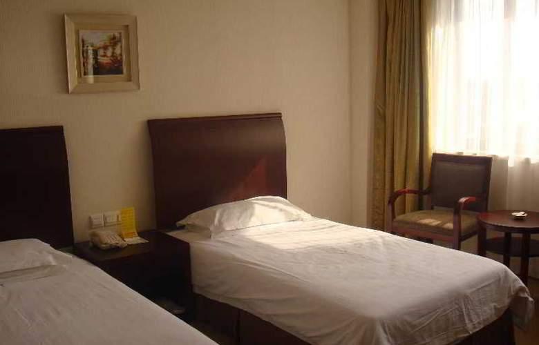 Jin Jiang Jin Sha Hotel - Room - 7