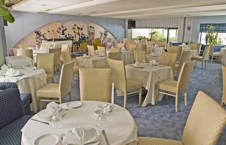 Best Hotel - Restaurant - 5