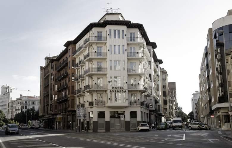 Avenida - Hotel - 1