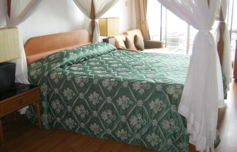 Orchid Hotel Kalim Bay Phuket - Room - 7