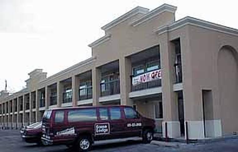 Econo Lodge Philadelphia Airport - Hotel - 0