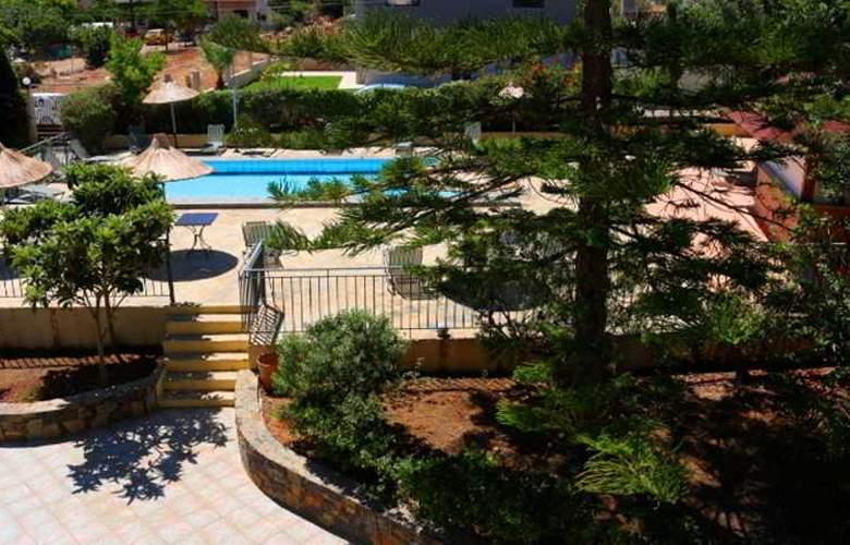 Villa Medusa - Terrace - 15