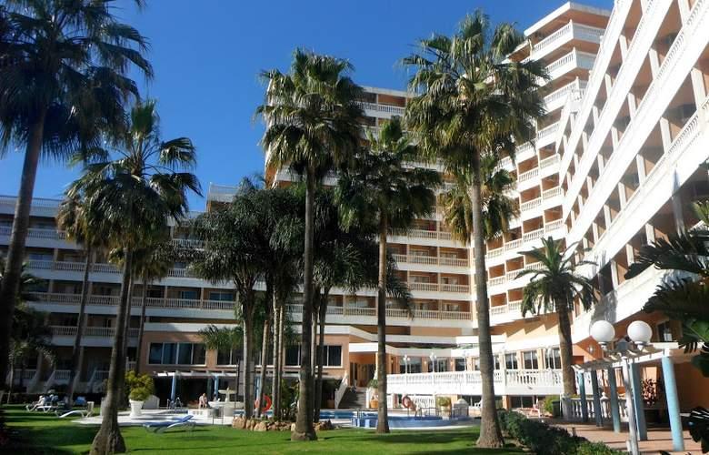 Parasol Garden - Hotel - 0