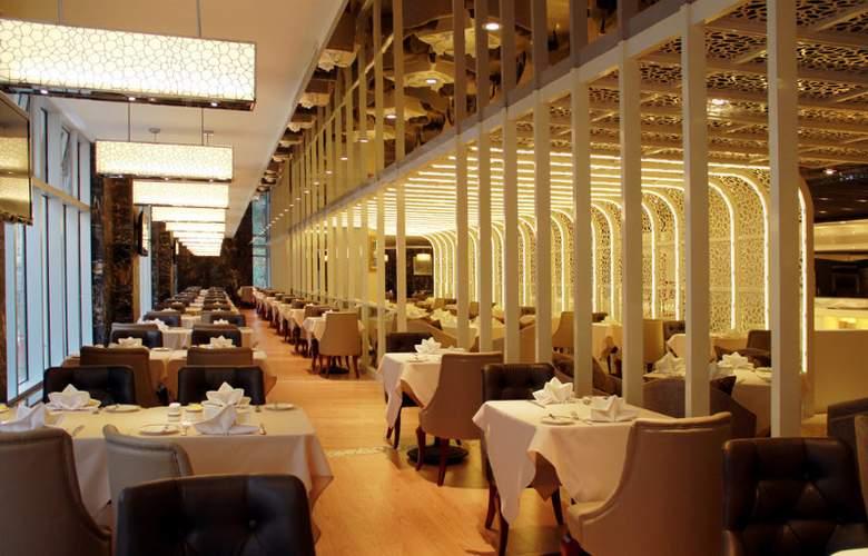 Central - Restaurant - 15