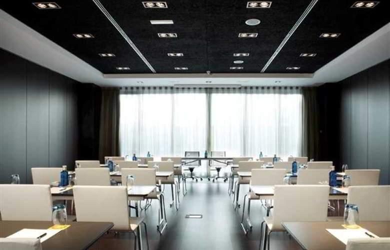 Ilunion Atrium - Conference - 32