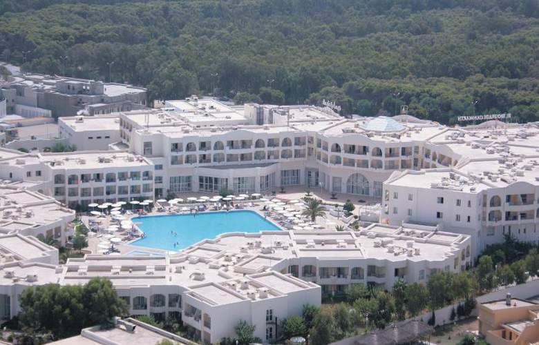 El Mouradi Gammarth - Hotel - 5