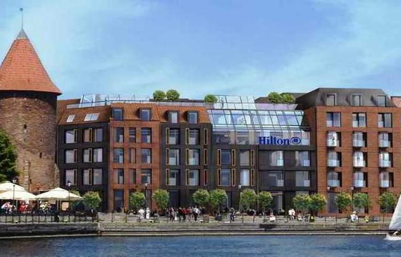 Hilton Gdansk - Hotel - 6