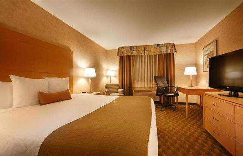 North Las Vegas Inn & Suites - Hotel - 34