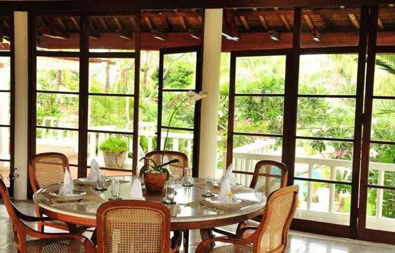 Jimbaran Alamanda - Restaurant - 11