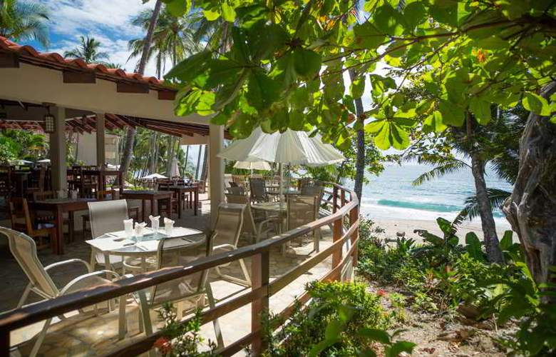 Tango Mar Beach And Golf Resort - Restaurant - 34