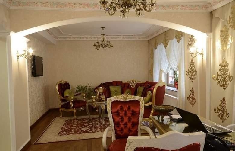 Muyan Suites - Room - 4