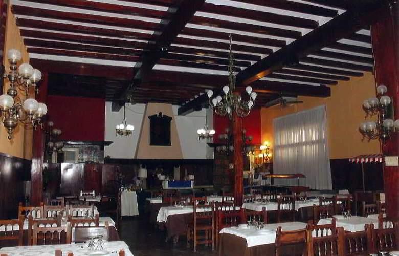 San Martin - Restaurant - 11
