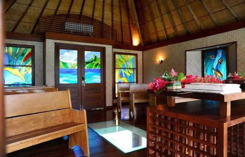 Le Meridien Bora Bora - Hotel - 39