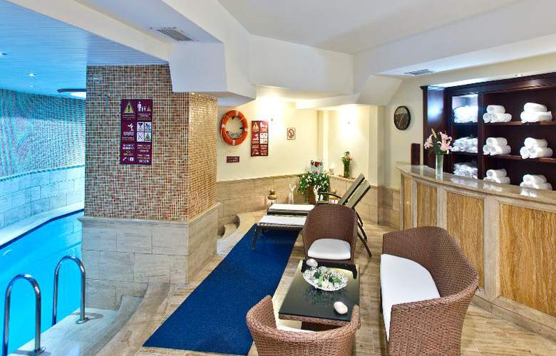 Orient Express Hotel - Sirkeci Group - Pool - 25