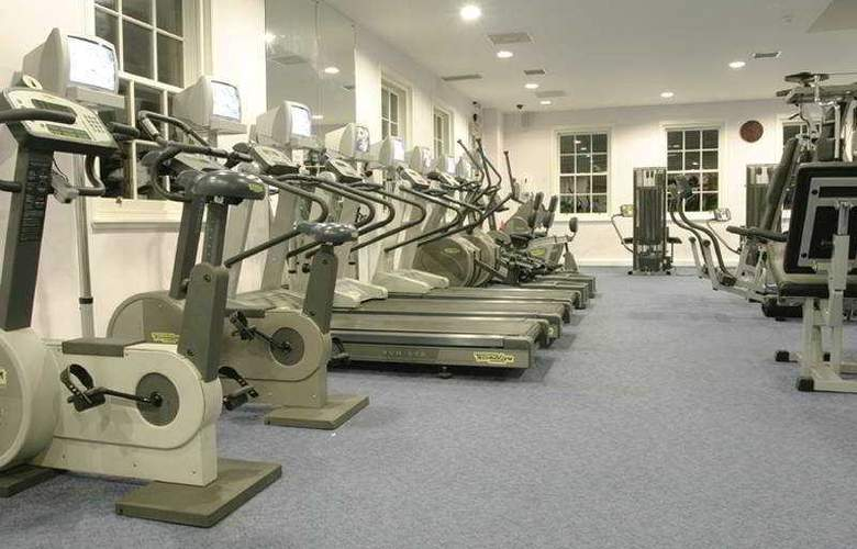 Thainstone House Hotel - Sport - 8