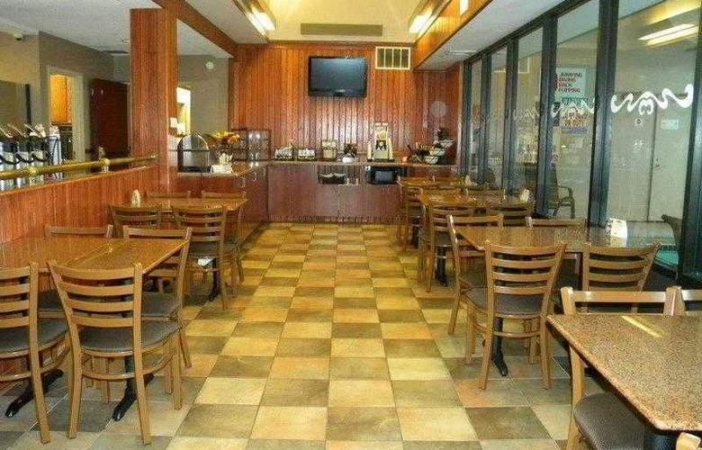 Best Western Dunkirk & Fredonia Inn - Hotel - 2