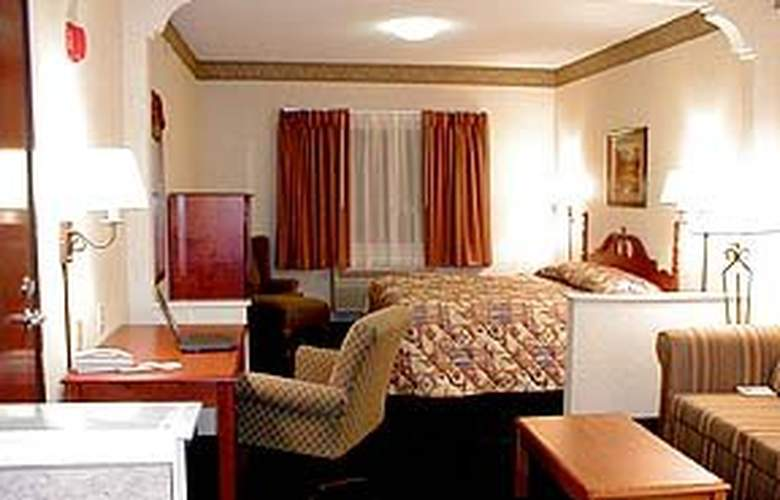 Comfort Suites I-35 North - Room - 5